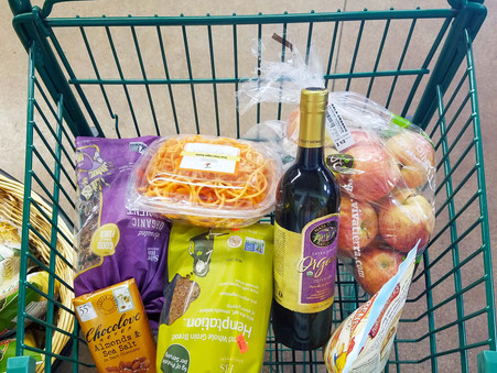 Navigating the Grocery Aisle: A Guide