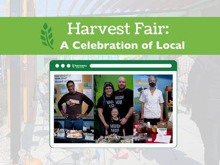 Harvest Fair 2021