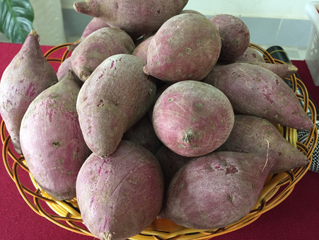 Celebrate Game Day with Local Potatoes