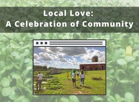 Local Love: A Celebration of Community