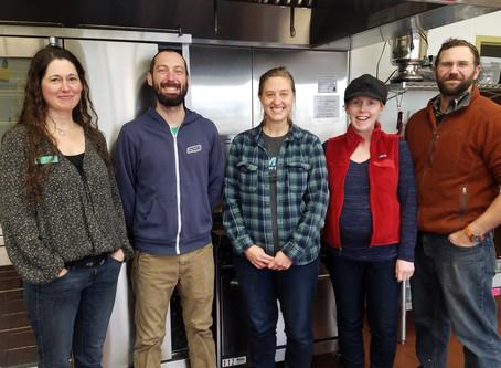 Bemidji Brewing raises funds for Harmony's Community Kitchen