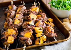 Teriyaki_and_Pineapple_Beef_Skewers (1).