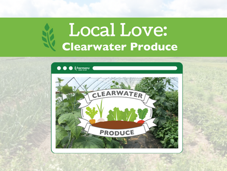 Clearwater Produce