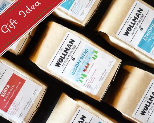 Wollmans Coffee