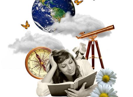 """Participación de """"La esencia de las cosas"""" en diversos eventos literarios"""