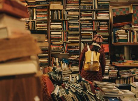 """""""La esencia de las cosas"""" ya va llegando a las librerías..."""