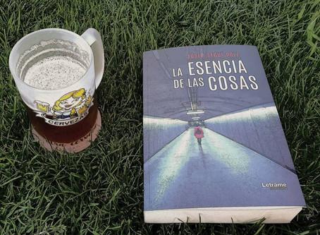 ¡La lectura del verano!