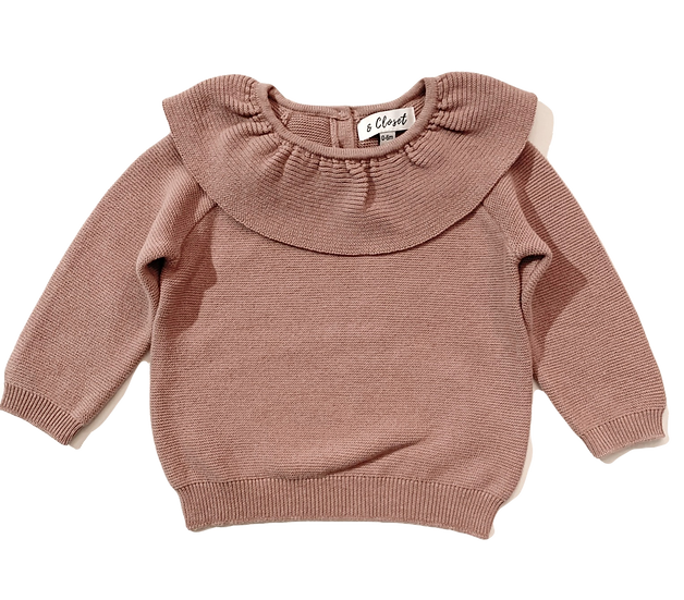 Romy Rose knitted jumper