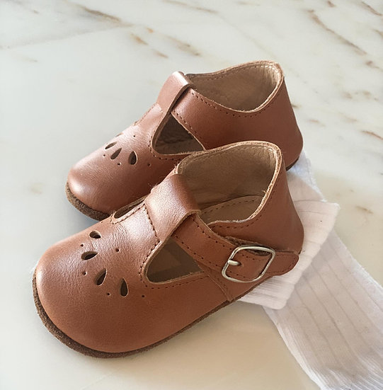 Theo dress shoes