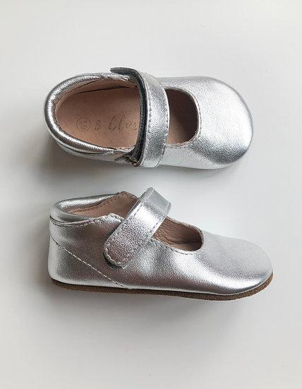 Sienna silver