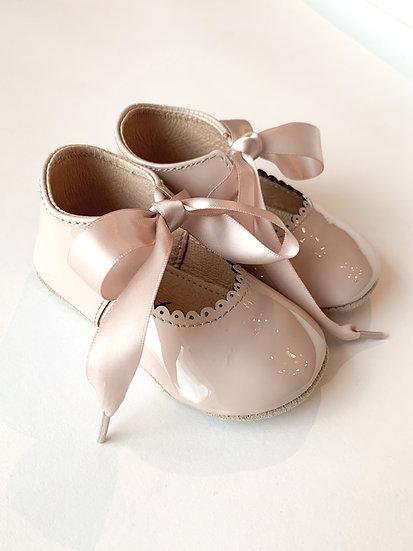 Jasmine nudepink dress shoes