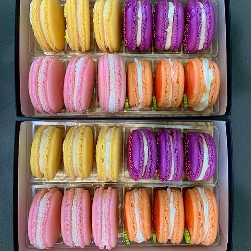 Fruit Lovers Box