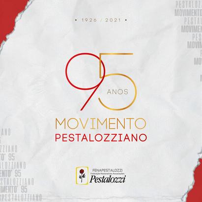 Movimento Pestalozziano - Orgulho em pertencer!
