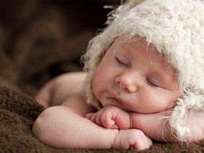 Sleeping Like A Baby: Is Sleeping Through The Night A Realistic Expectation?