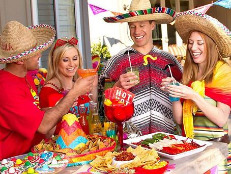 All Americans Should Celebrate Cinco de Mayo
