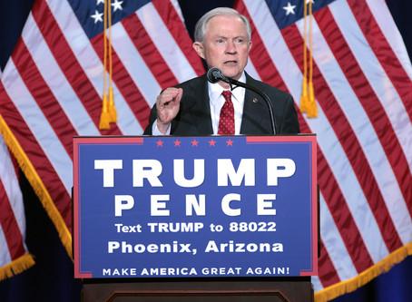 ENDORSEMENT: Jeff Sessions for Senate