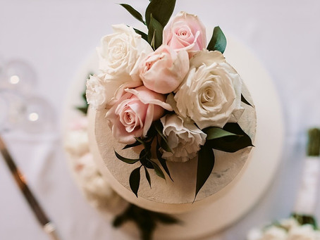 How to Choose the Perfect Wedding Cake in Melbourne