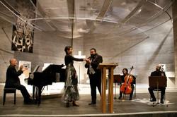 Concert à Moutier 2014