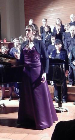 Concert à Delémont 2016