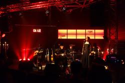 Studio 110 à Porrentruy  2015