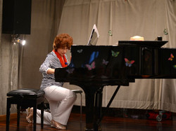 Concert à Porrentruy 2014