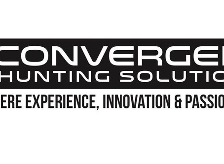 Convergent Hunting Solutions  to Attend ATA Show 2020