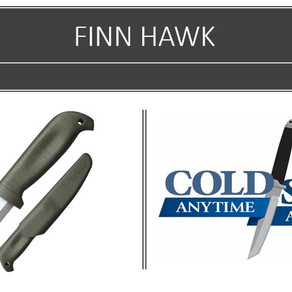 COLD STEEL - FINN HAWK