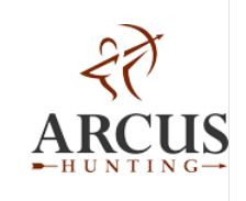 2020 Products Prove Innovators at Arcus Hunting Never Rest!  Legendary Brands Continue to Expand Off