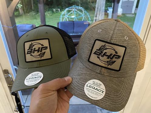 BHP 12PT HAT