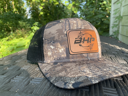 BHP Realtree Timber