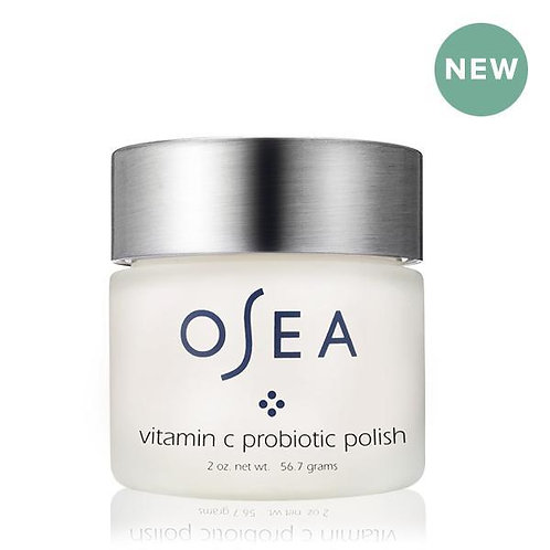 OSEA Vitamin C Probiotic Polish