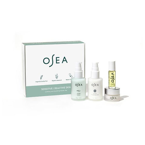 OSEA Soothing: Four Step Starter Set