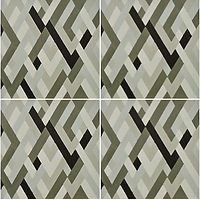 Avenue 8x8 modern unique overlapping geometric cement tile encaustic tiles pacific hds collection handmade cement tile shop encaustic tiles moroccan cuban concrete patterned