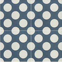 polka dots 8x8 cement tile encaustic tiles pacific hds collection handmade cement tile shop encaustic tiles moroccan cuban concrete patterned