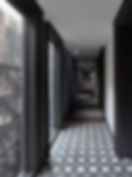 Dublin cement tile pattern hacienda design studio