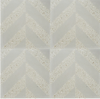Bruges pattern chevron mother of pearl cement tile encaustic tiles pacific hds collection handmade cement tile shop encaustic tiles moroccan cuban concrete patterned