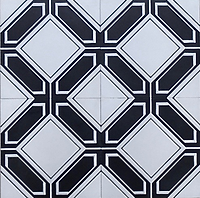 Crisscross modern geometric cement tile encaustic tiles pacific hds collection handmade cement tile shop encaustic tiles moroccan cuban concrete patterned