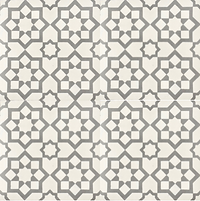 Jaffa pattern 8x8 cement tile encaustic tiles pacific hds collection handmade cement tile shop encaustic tiles moroccan cuban concrete patterned