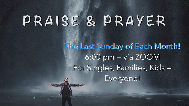 Prayer & Praise Every Month.jpg
