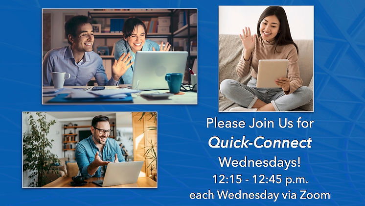 Quick-Connect Wednesdays.jpg