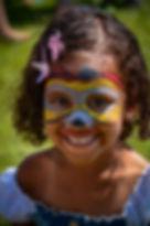 Smiling Girl Face Painted.jpg