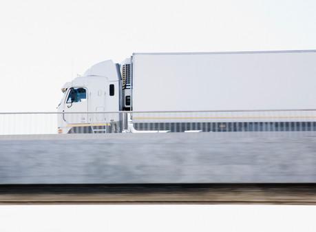 Ciężarówki z Chin do Polski i Europy? Transport drogowy z Chin - nowe otwarcie?