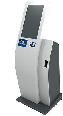 Helix Retransfer Kart Yazıcı