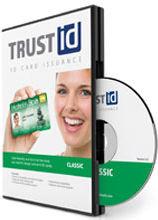 TrustID Classic Kart Dizayn Yazılımı
