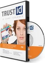 TrustID Pro Smart Kart Dizayn Yazılımı