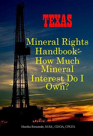 Texas MR Handbook_How Much MI Do I Own_5