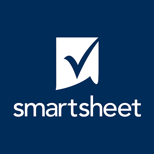 "Smartsheet ""EDU Student"" License: One Year (12 month) Use"