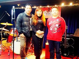 搖擺天使 Rock Angel Band House