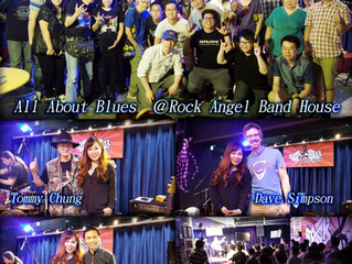 All about Blues, 希Sir去睇Blues