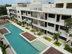 New Residential and 5 star Hotel